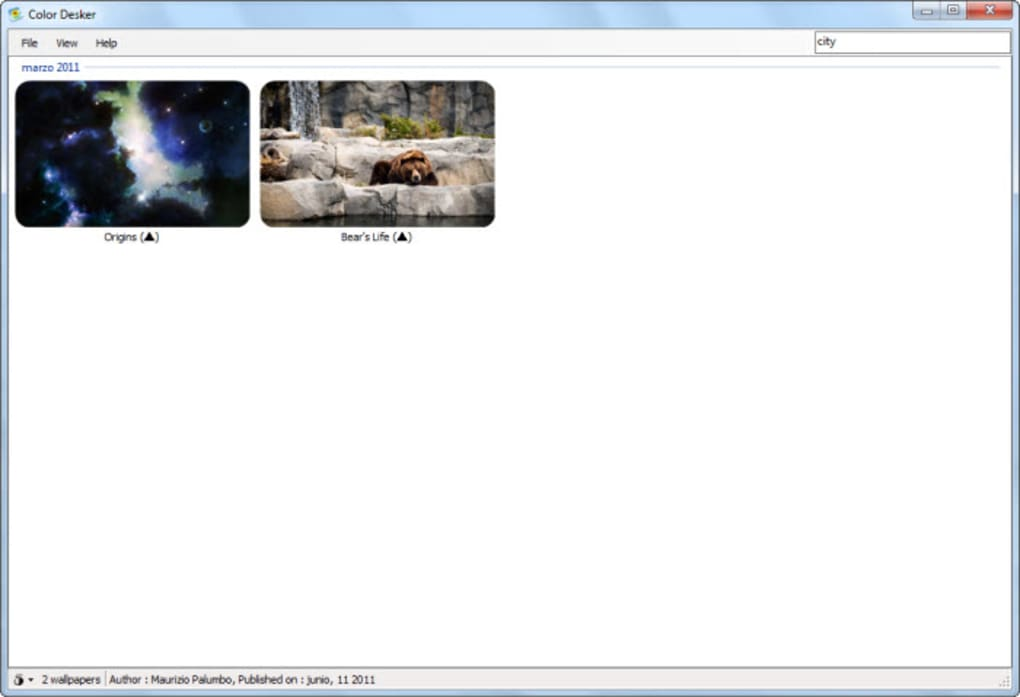 Prime Color Desker Descargar Download Free Architecture Designs Scobabritishbridgeorg