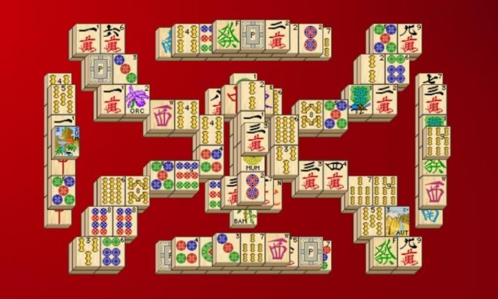 Mahjong Classic Free