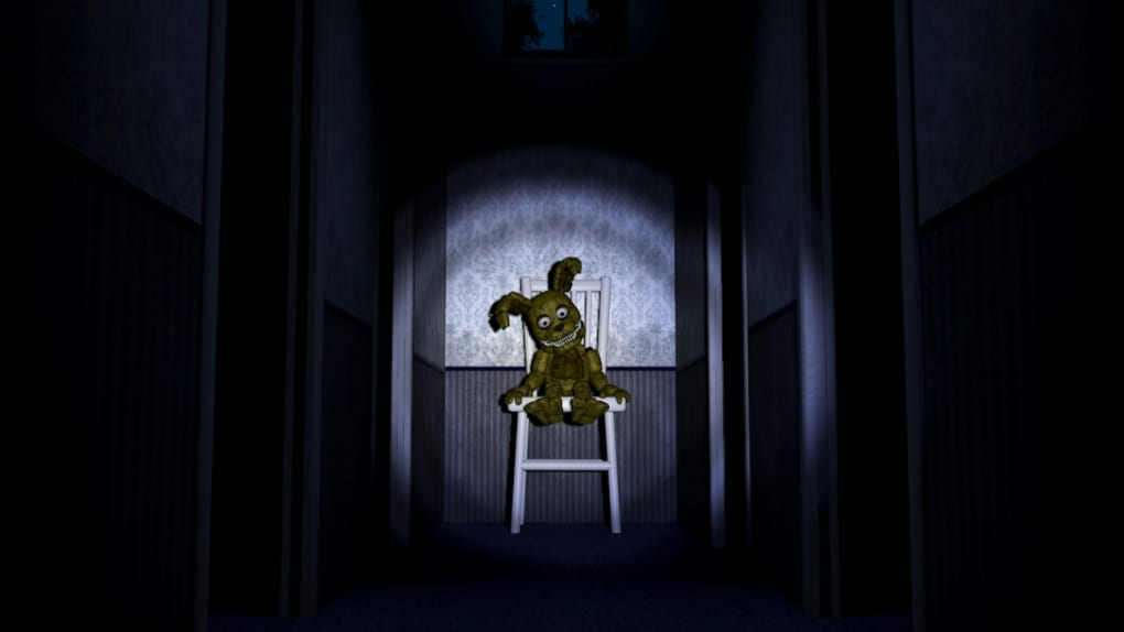 Five Nights at Freddy's 4 for iPhone - Download