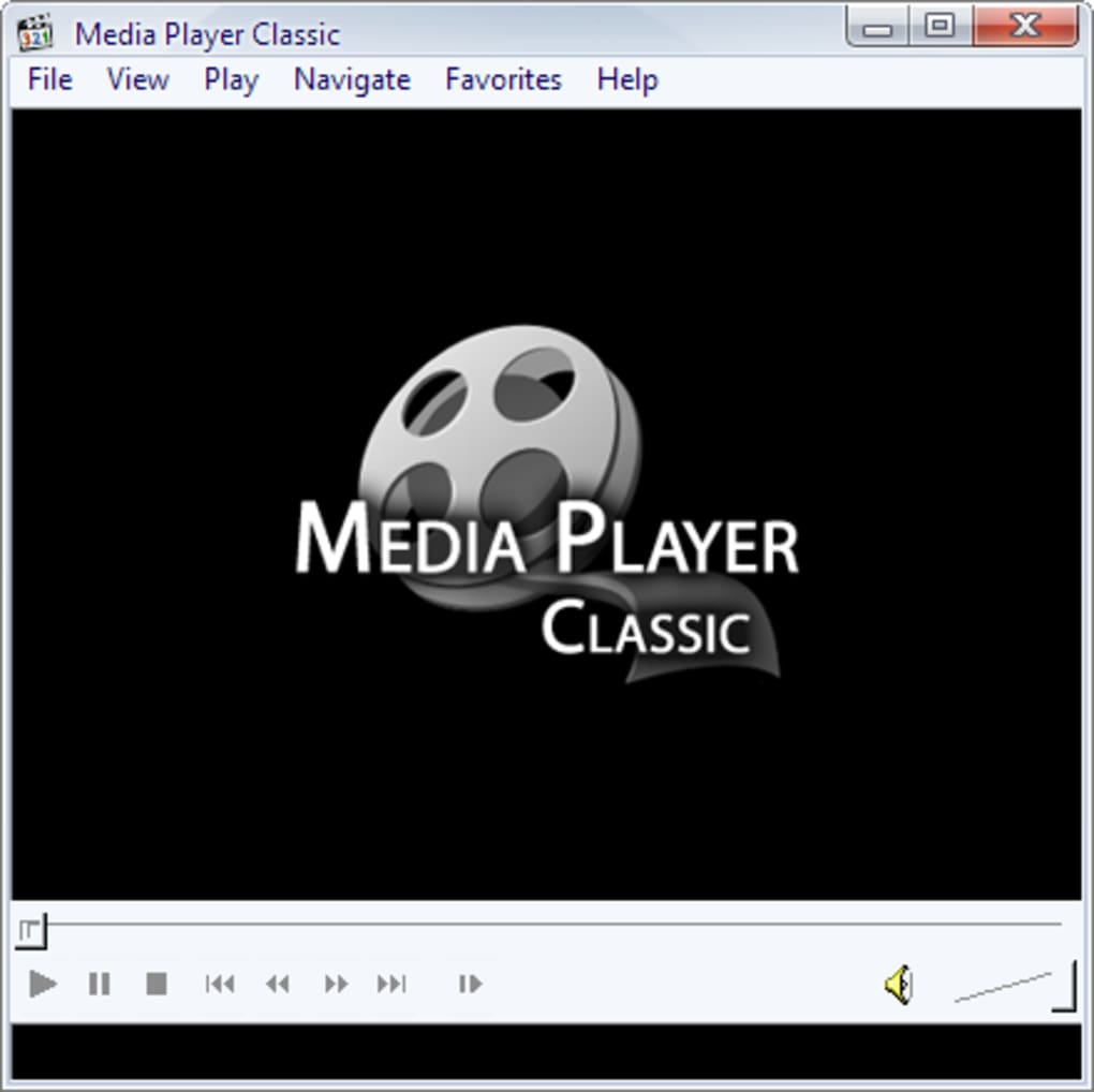 Media Player Classic - Download