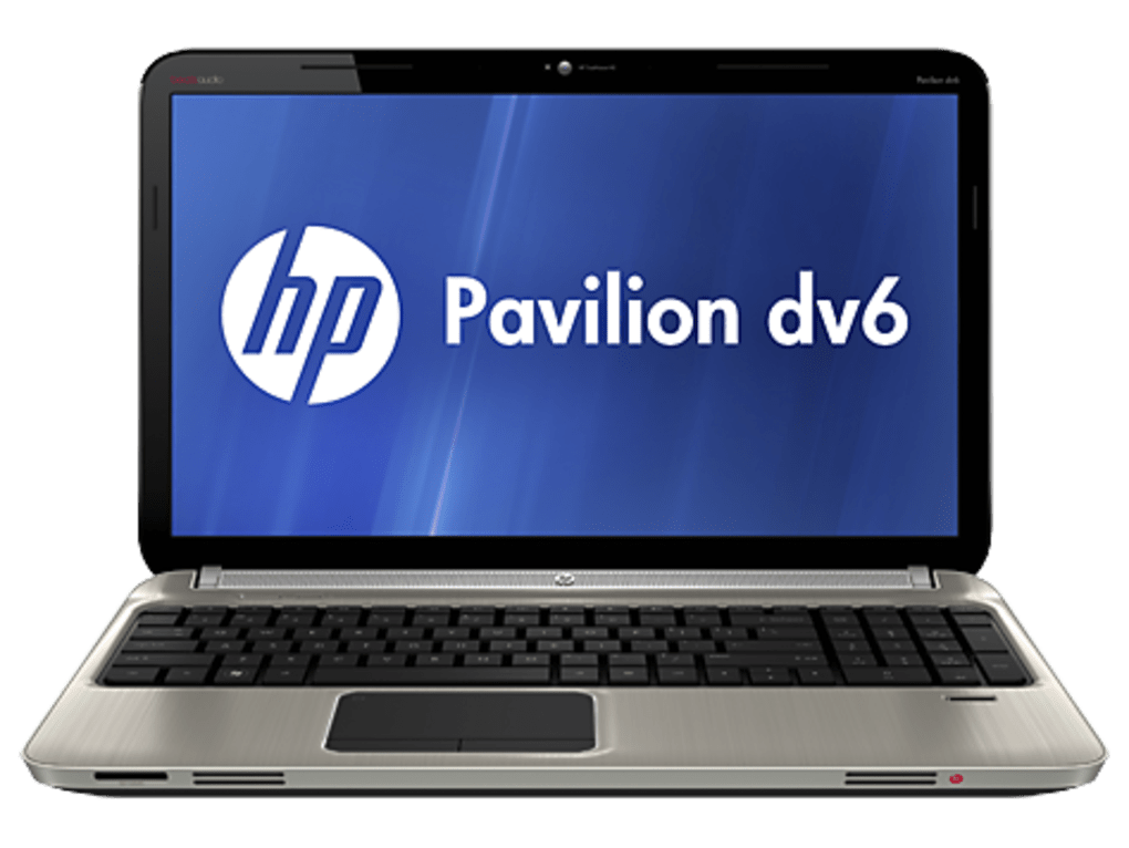 Hp pavilion dv6 touchpad driver windows 10 erogonrate.