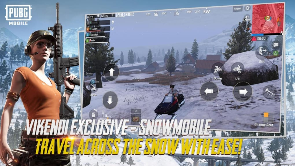 PUBG Mobile for Android - Download