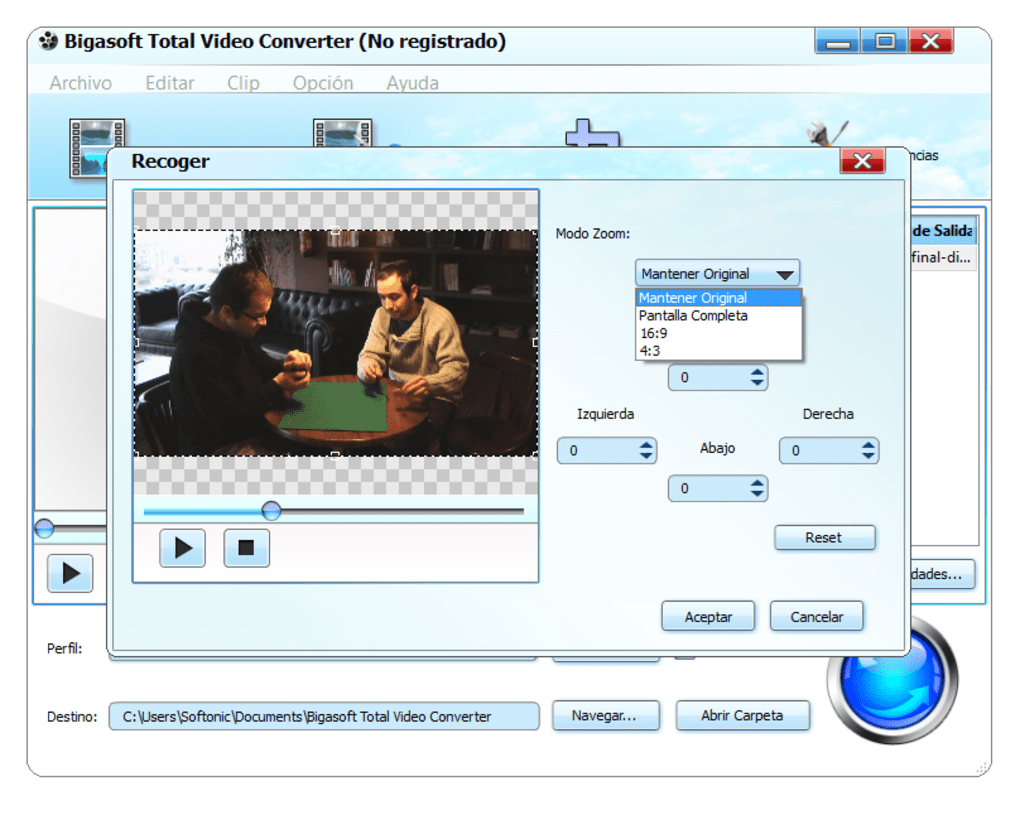 Total video converter free download for windows 10, 7, 8/8. 1 (64.