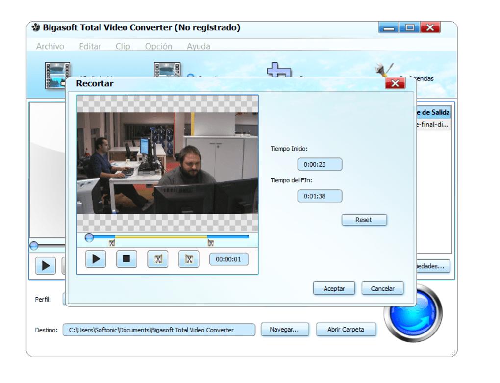 Total video converter 3. 71 download.