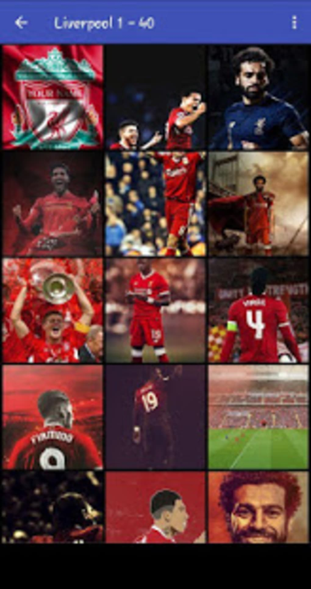 Liverpool Wallpaper 2019 Liverpool