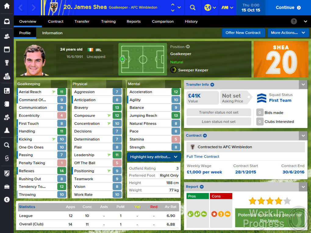 football manager 2016 mac free download