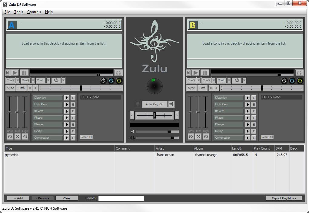 computer für djs