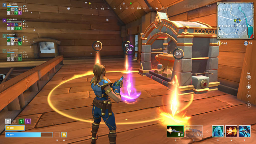 Realm Royale - Download