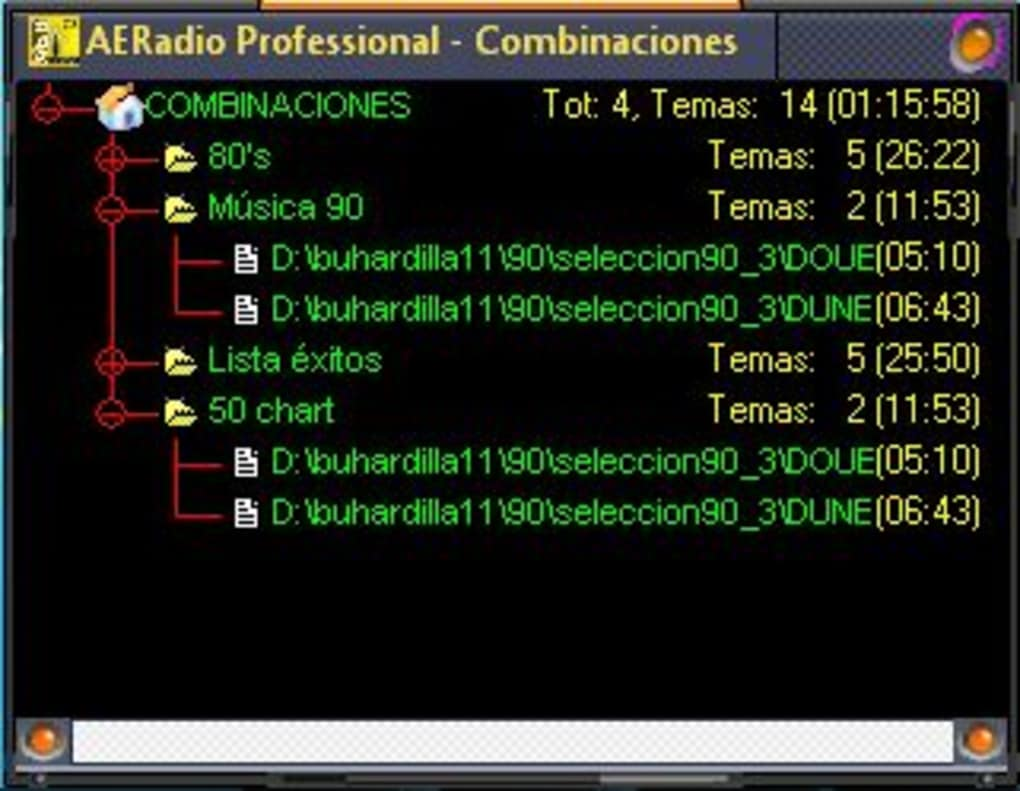 AERadio Professional - Download