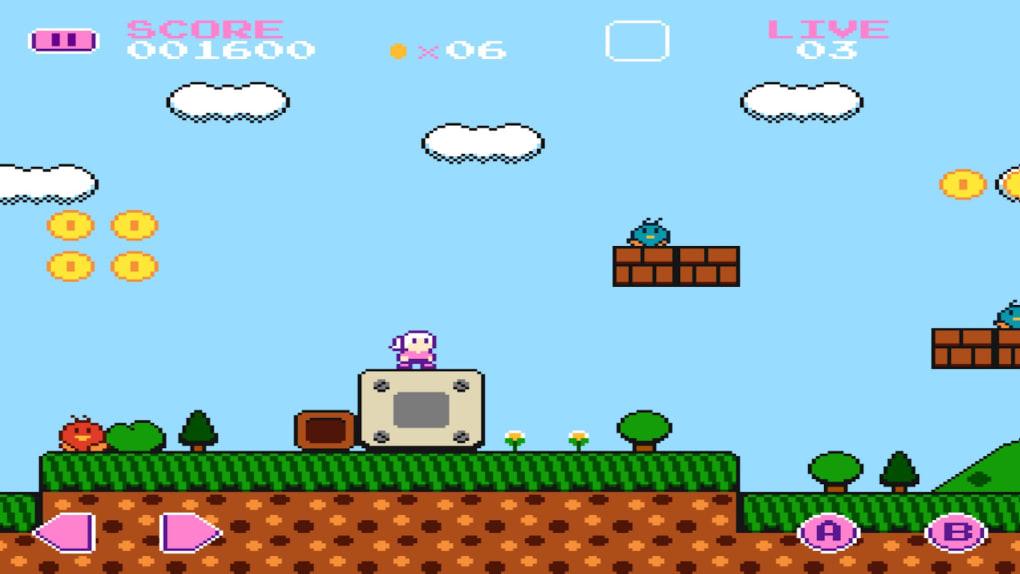 Super Jump Girl - Download