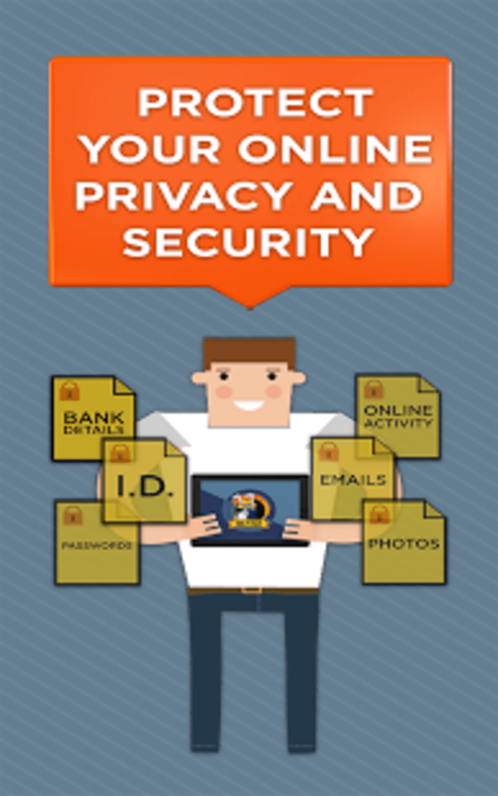 HMA! Pro VPN for Android (Android) - Download