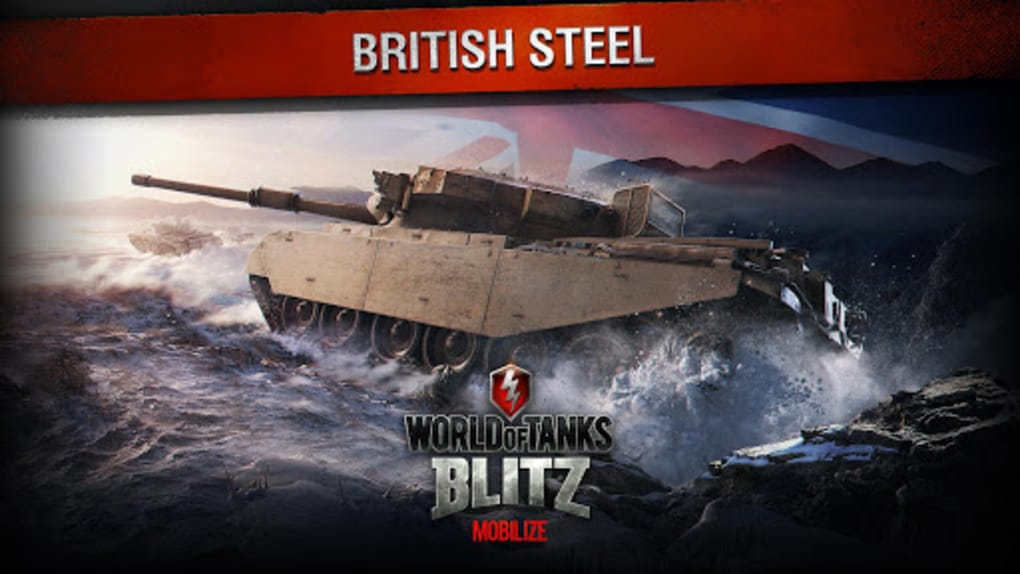 World of Tanks Blitz for Android - Download