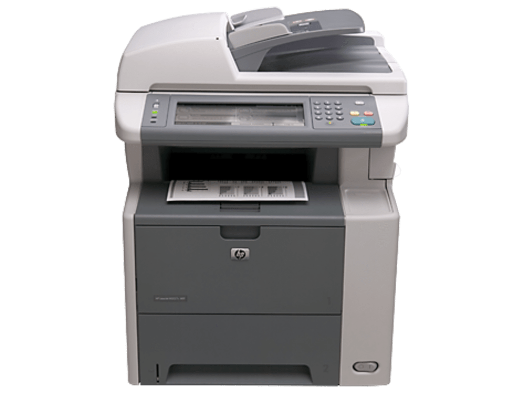 HP LaserJet M MFP driver download. Printer & scanner software