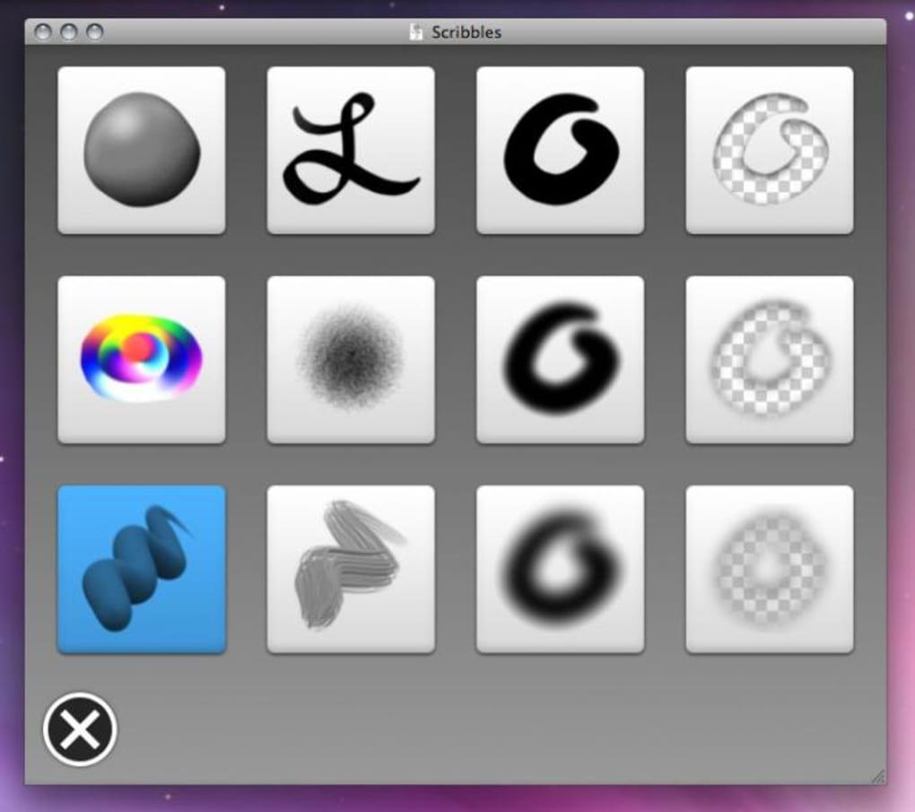 Scribbles for Mac - Download