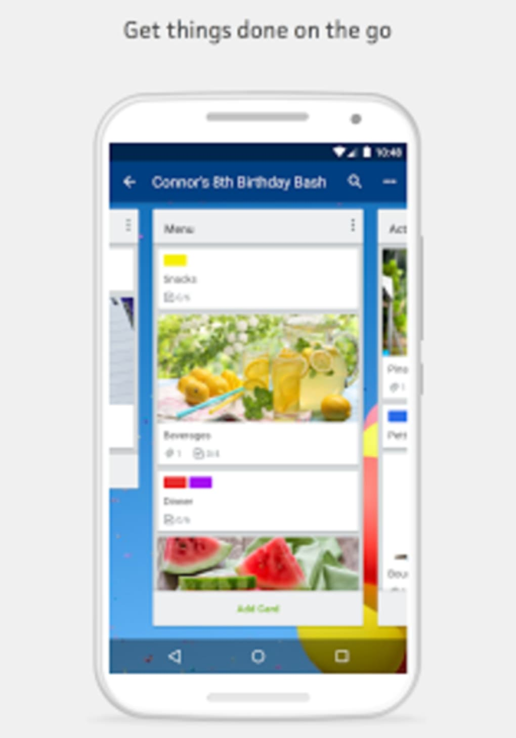Trello for Android - Download