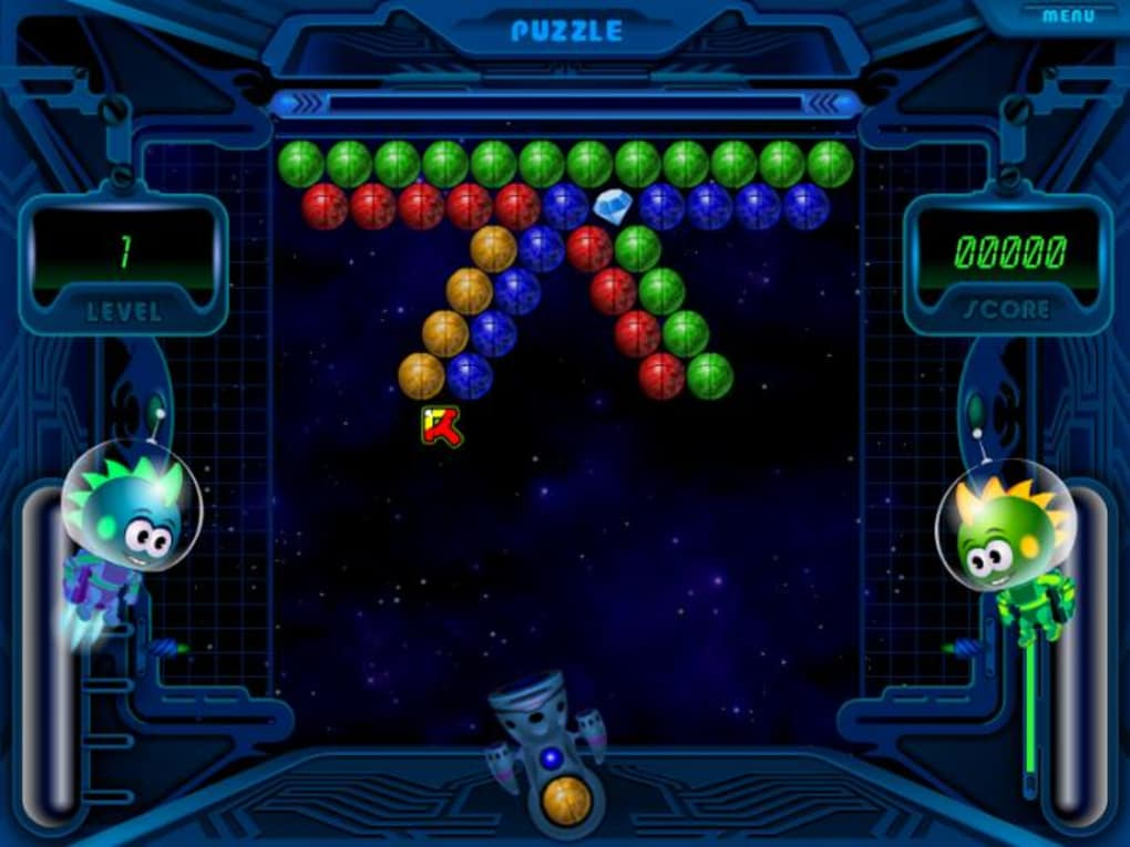 bubble shooter game download for windows xp