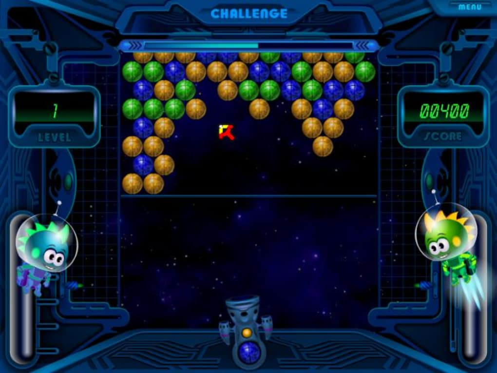 Space bubbles game > free download > xezoo. Com.