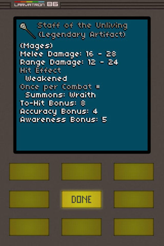 Gurk III - the 8-bit RPG