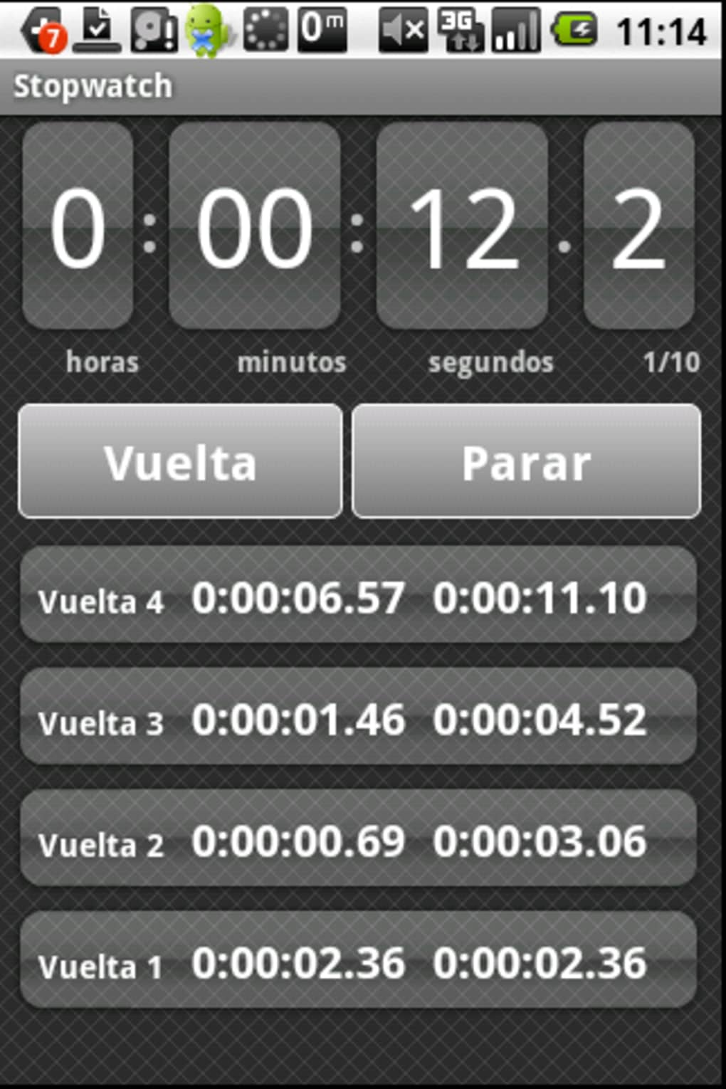 StopWatch & Timer for Android - Download