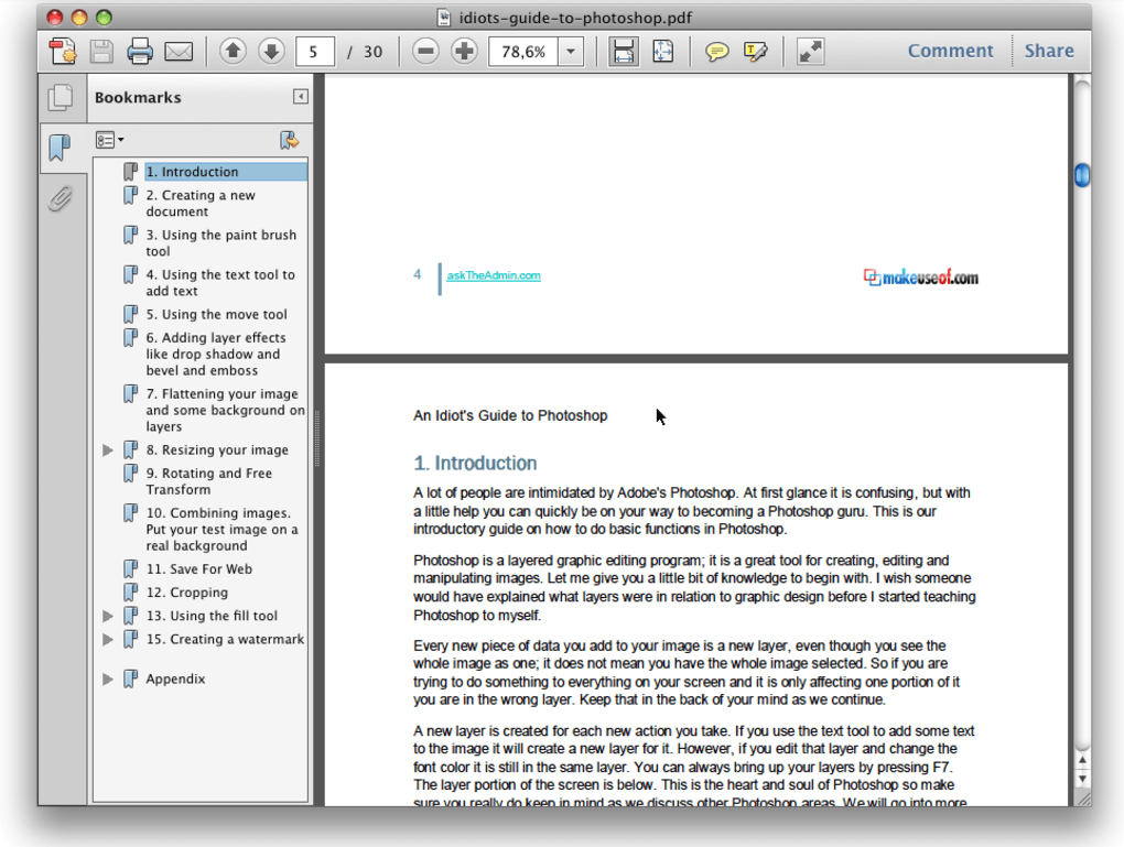 Adobe Reader Para Mac Descargar