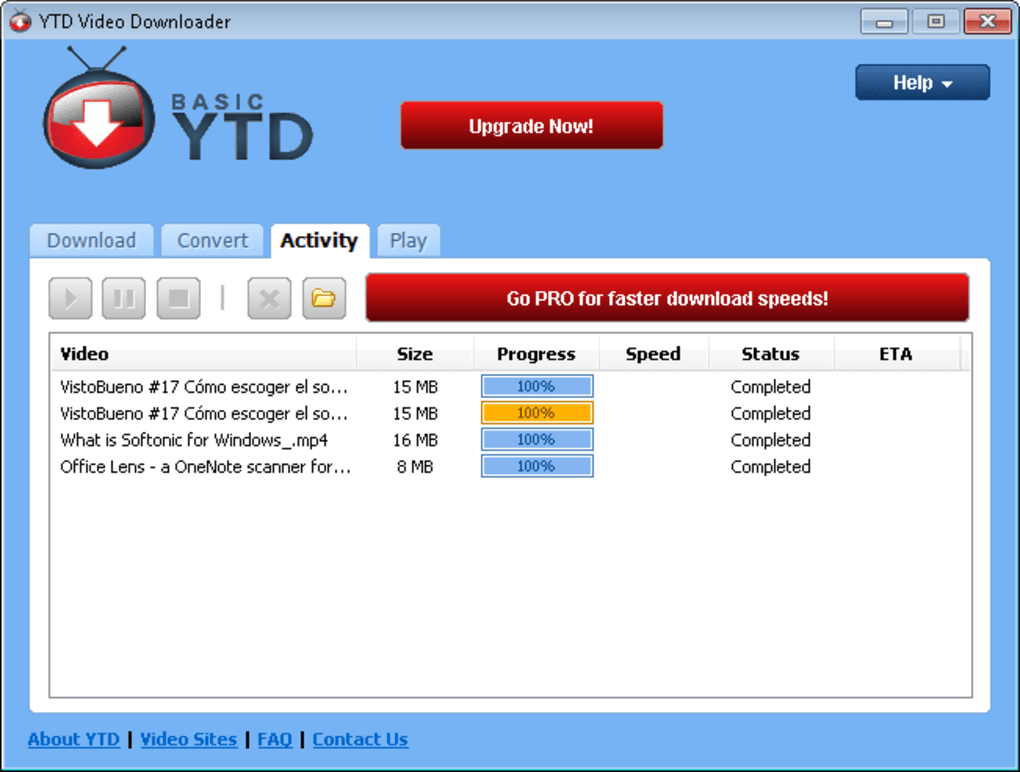 ytd downloader 64 bit free download