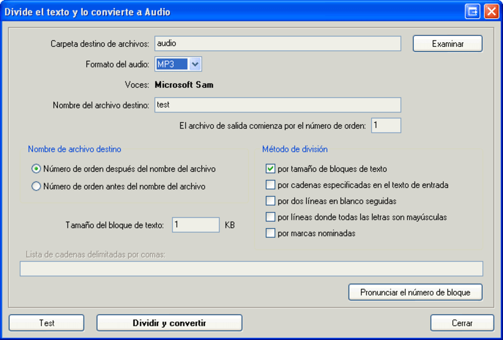 Balabolka Portable - Download
