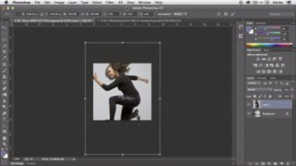 photoshop pour mac 10.6.8