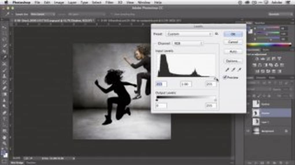 Adobe Photoshop 7 Mac free. download full Version