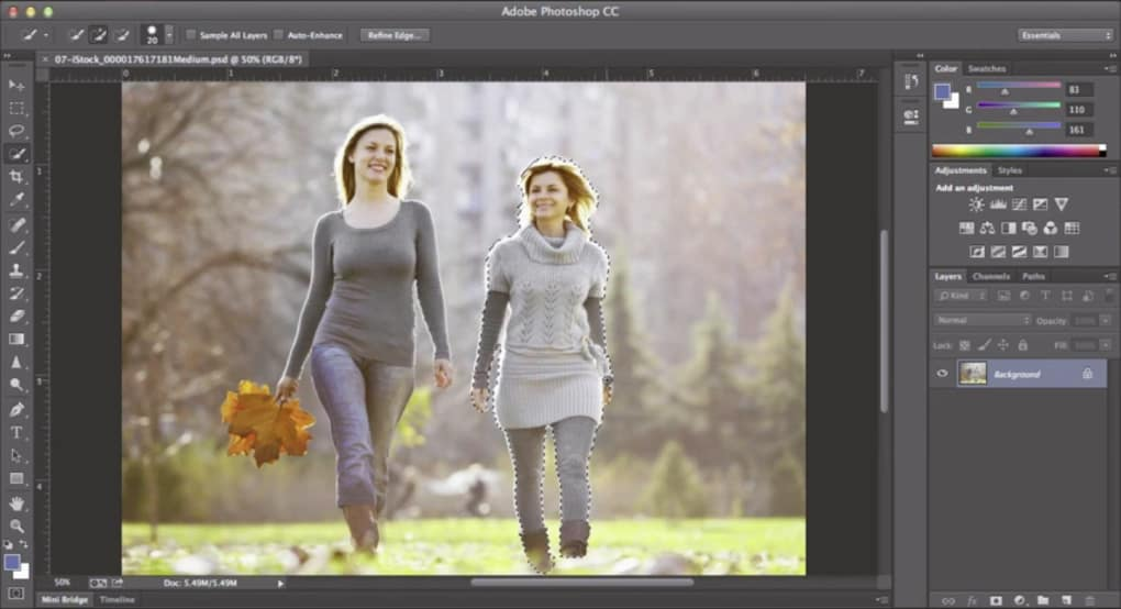 photoshop till mac gratis