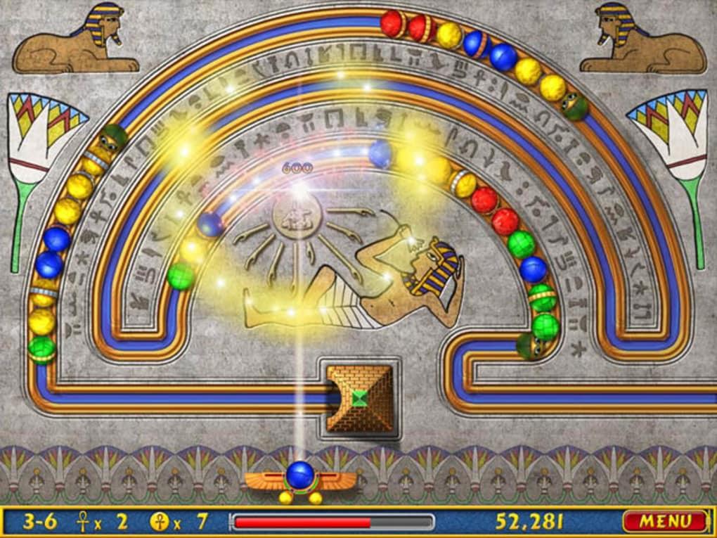Luxor Amun Rising für Mac - Download