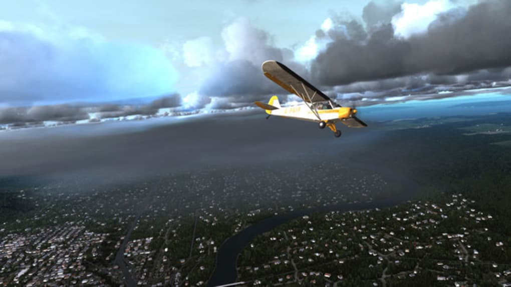 Dovetail Games Flight School - Download