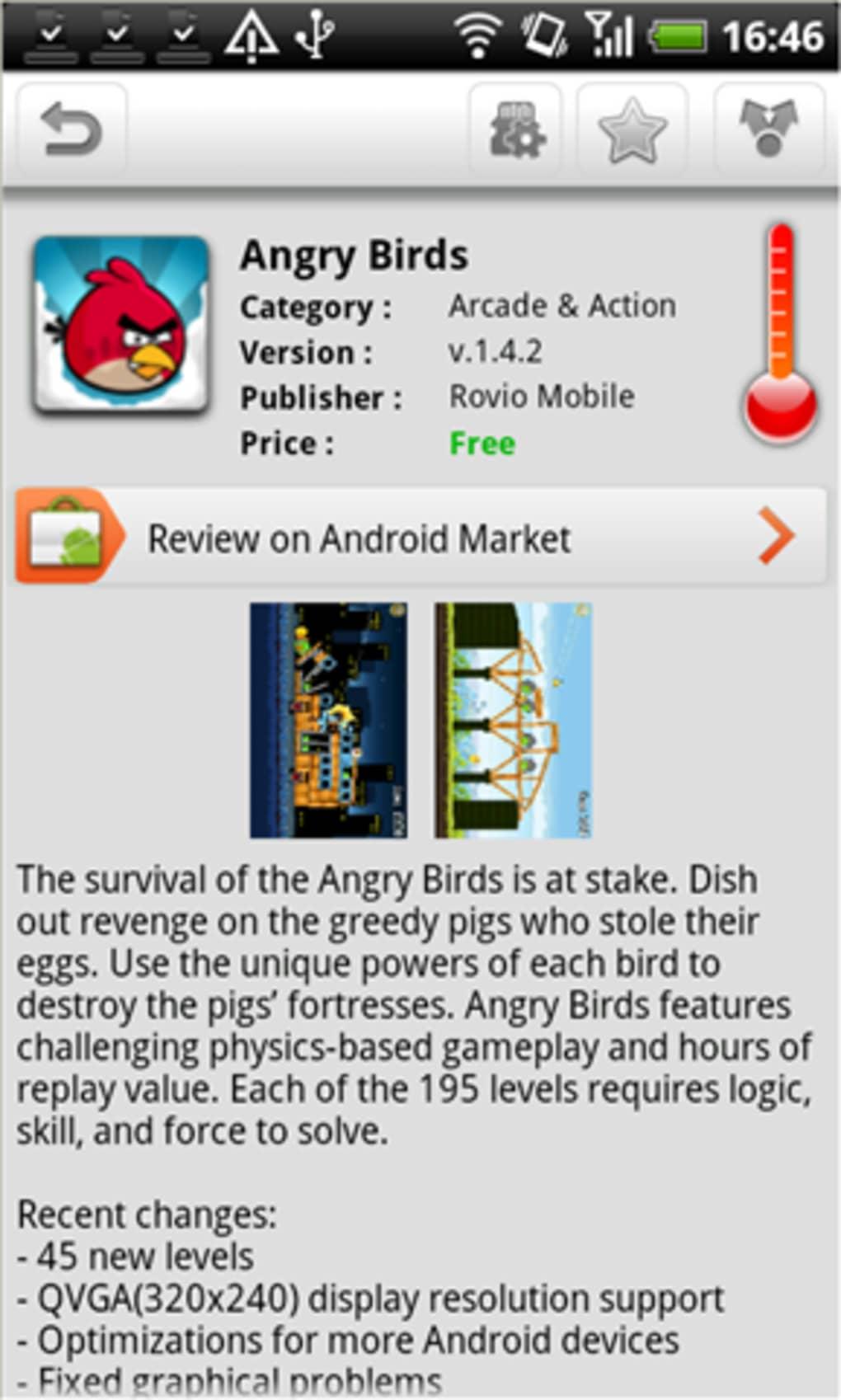 Appsfire para android descargar for Aplicaciones para android auto