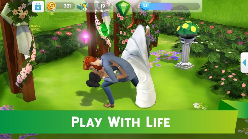 The Sims™ Mobile for Android - Download