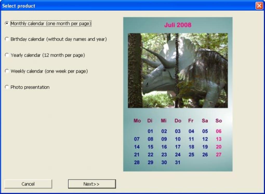 Tkexe kalender download.