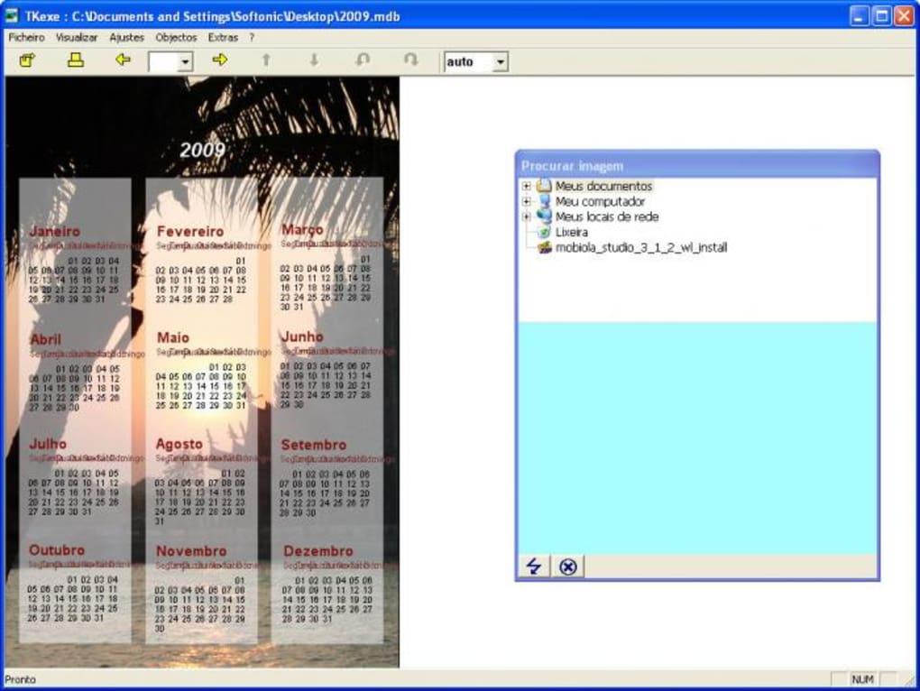 Tkexe kalender 1. 1. 0. 3 download.