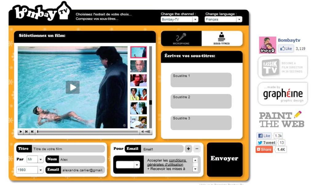 sites de rencontres en ligne gratuits pour Mumbai
