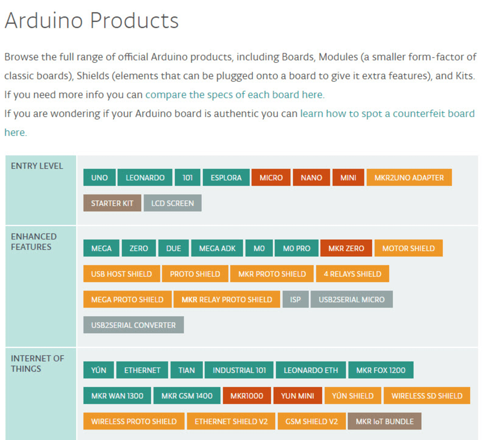 arduino sdk download