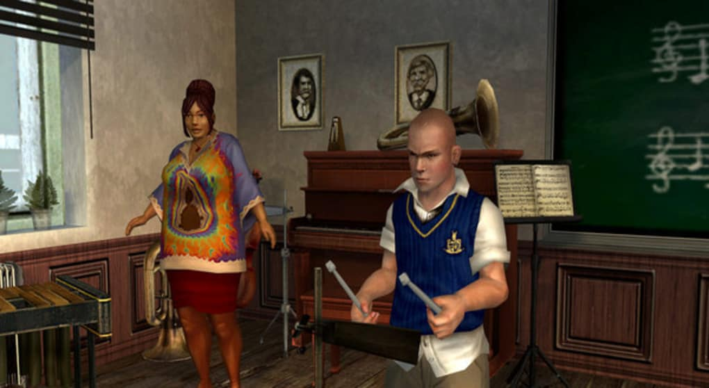 bully scholarship edition pc gratuit complet uptodown
