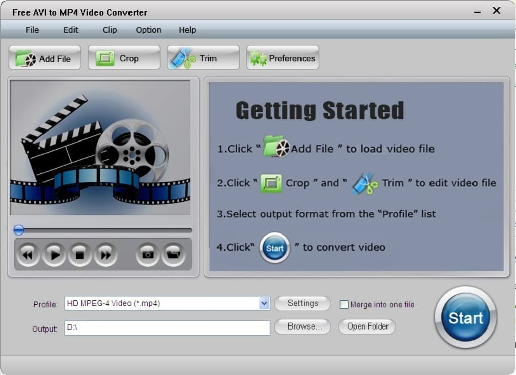 mp4 download free converter