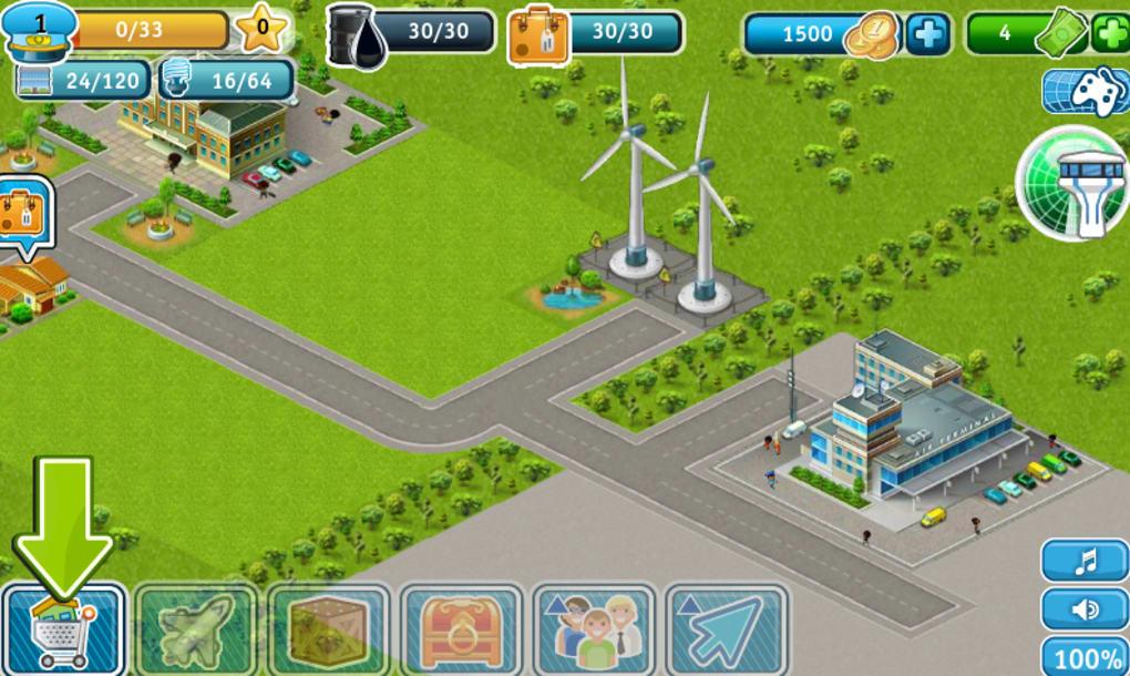 Airport City - Descargar