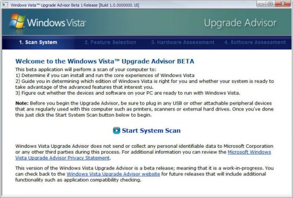 free windows updates for vista