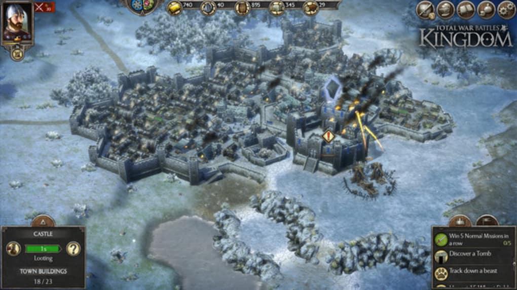 Total War Battles: KINGDOM - Download
