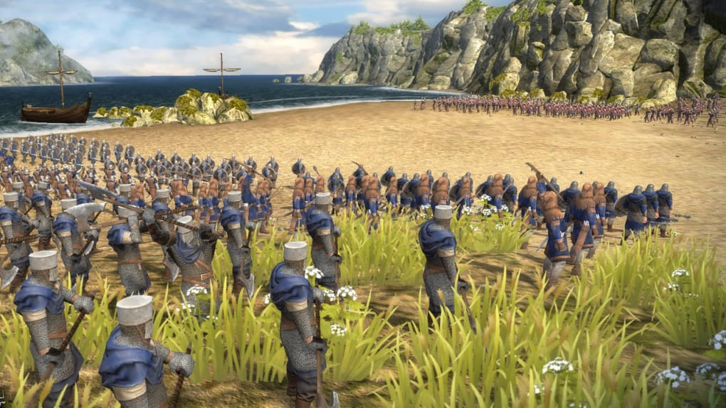 Total War Battles: KINGDOM - Download