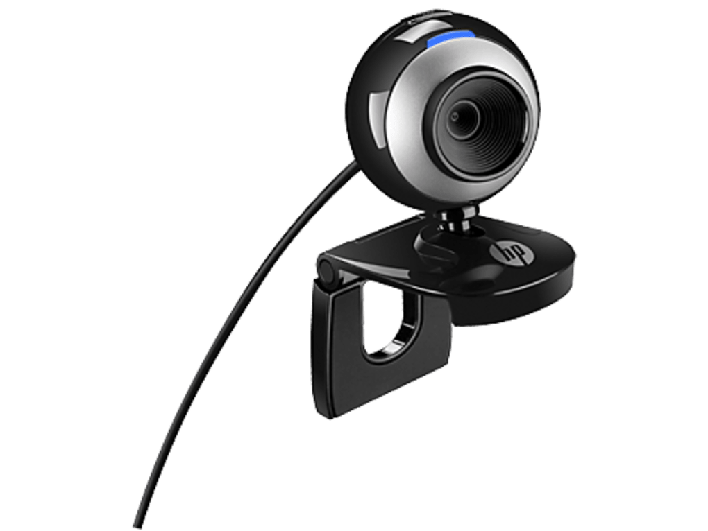 HP Pro Webcam drivers - Download