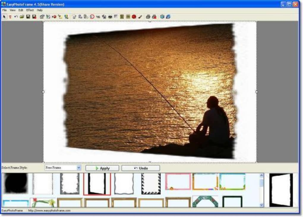 Easy Photo Frame Download