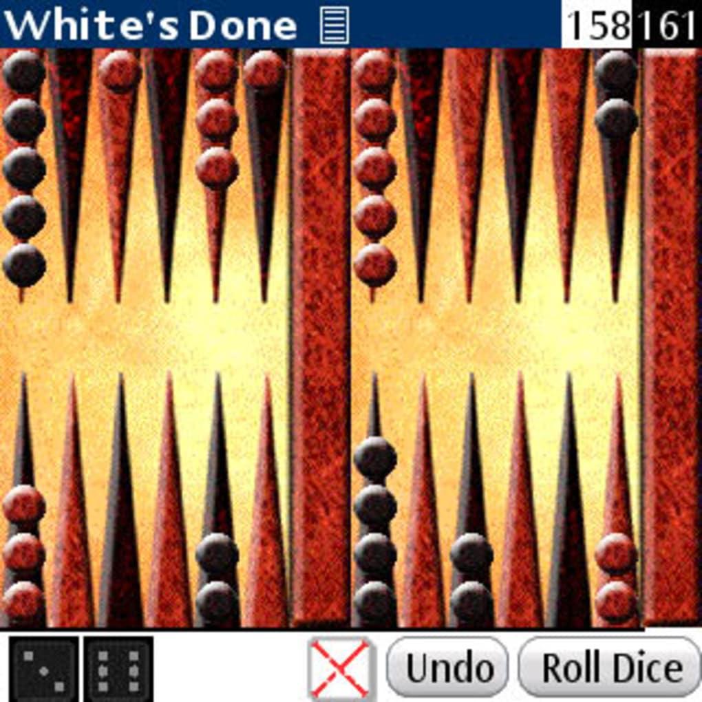 Backgammon Spielanleitung Für Anfänger