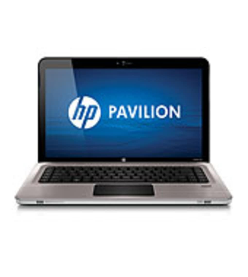 Hp pavilion dv6 notebook drivers