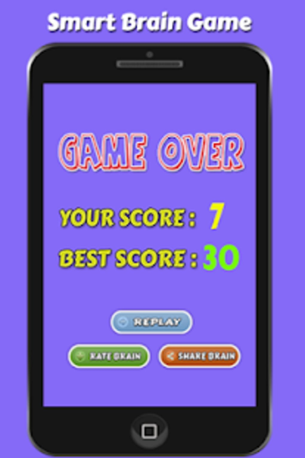Smart Brain Game for Android - Download