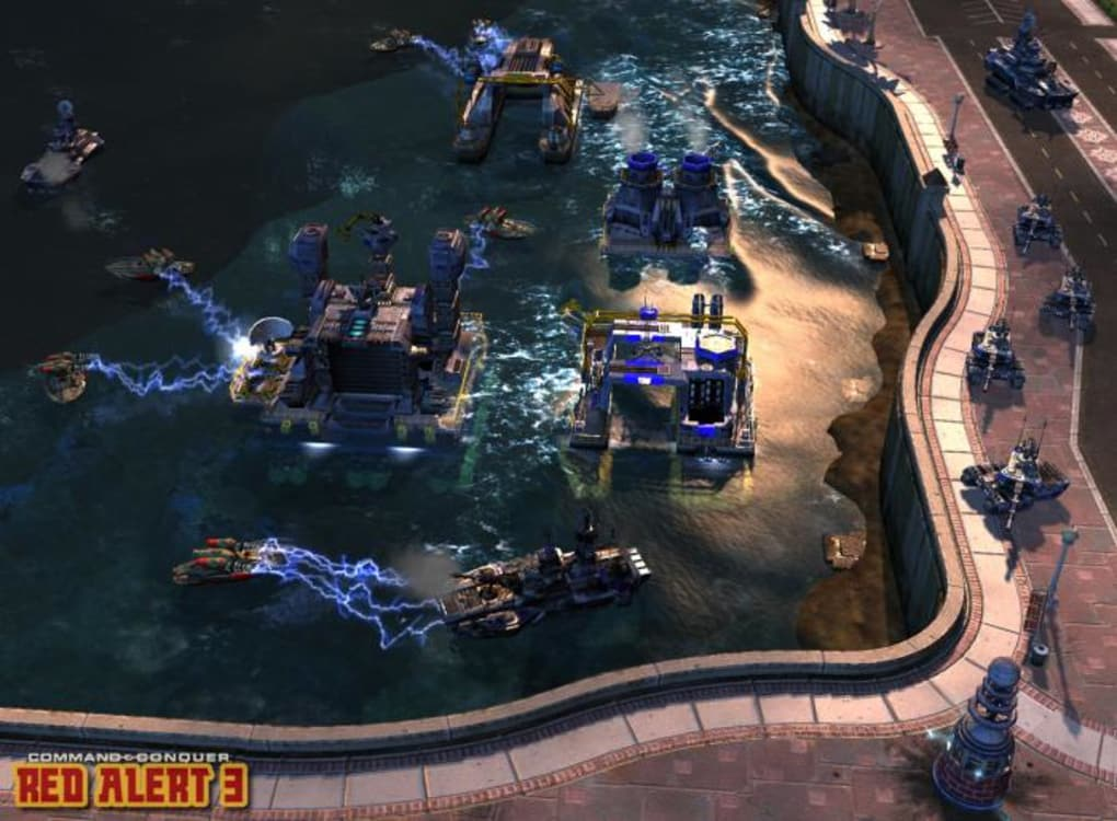 download command and conquer 2