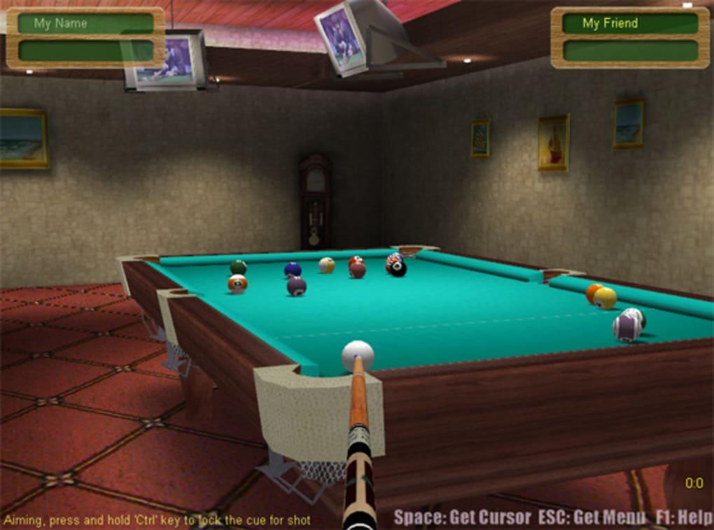 Game billiard terbaik untuk pc richard staffdeals.
